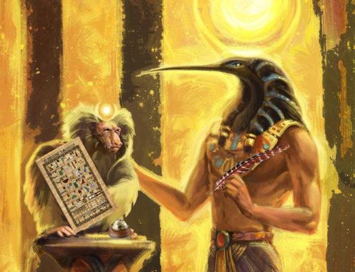 The 7 Hermetic Principals