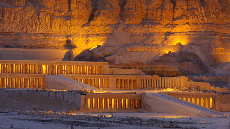 Magic of Egypt