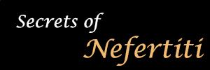 Secrets of Nefertiti Logo