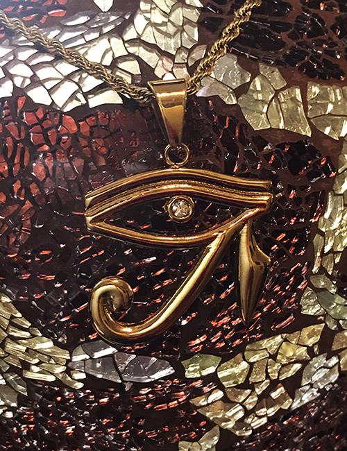 Eye of Ra Large