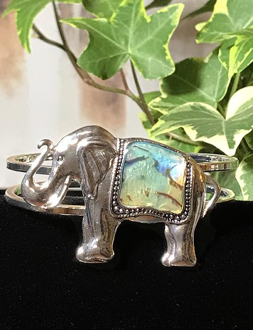 Magical Abalone Elephant