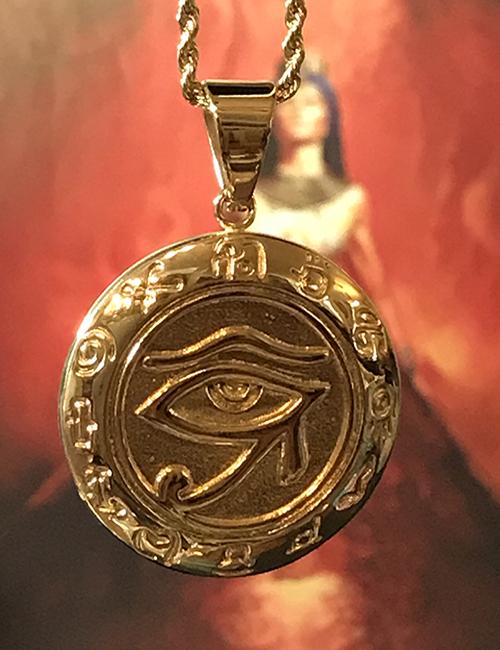 Eye of Ra