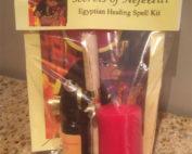 Healing Kit 101