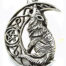 Wolf Magick Stainless Steel