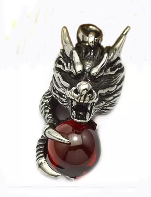 Fenrir the Demon Wolf
